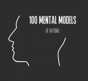 100 Mental Models Program WIsdom Theory